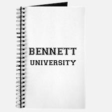 BENNETT UNIVERSITY Journal