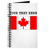 Canada Journals & Spiral Notebooks