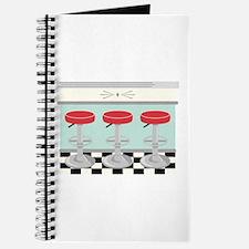 Barstool Seats Journal