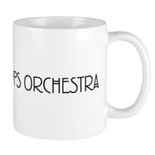 Golden State Pops Orchestra Mugs
