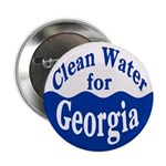 Clean Water for Georgia Button