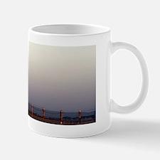 Lift off fighter jets Mug