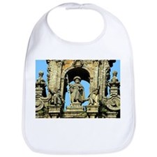 Cathedral of Santiago de Compostela, Spain, Eu Bib