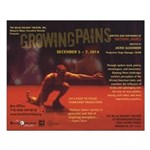 Growing Pains Small Poster