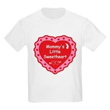 littlesweetheart-mom T-Shirt
