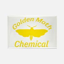 Golden Moth Chemical Magnets