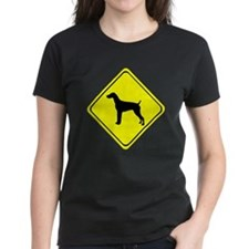 German short-Haired Pointer Crossing T-Shirt