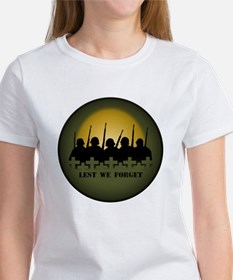 Remembrance Day Women's T-Shirt