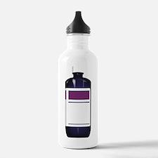 codeine Water Bottle