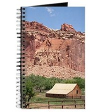 Fruita, Capitol Reef National Park, Utah, Journal