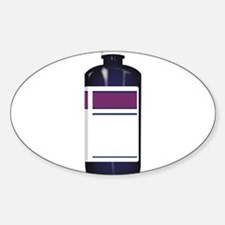 codeine Decal