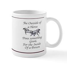 Mug The Eye Of A Horse Good For Soal Mugs
