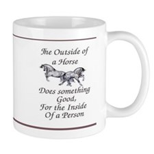 Mug The Eye Of A Horse Good For Soal Mugs
