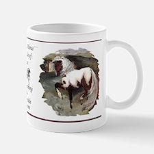 Mug Painted Pony Good For The Soul Mugs