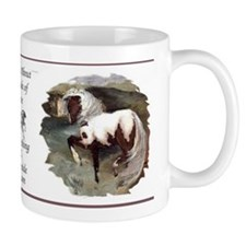 Mug Painted Pony Good For The Soul Mugs