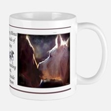 Mug Horses Good For The Soul Mugs