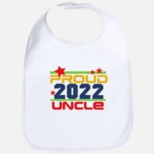 2016 Proud Uncle Bib