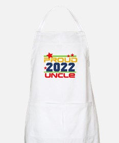 2016 Proud Uncle Apron