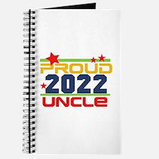 2016 Proud Uncle Journal