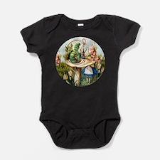 ALICE_8_10x14 Baby Bodysuit