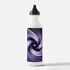 Husk Purple Water Bottle