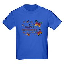 Butterfly Birthday T