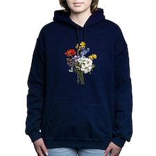 Jean Louis Prevost 4.png Women's Hooded Sweatshirt