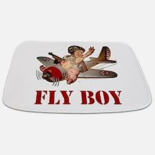FLY BOY Bathmat