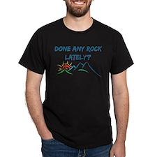rock53light T-Shirt