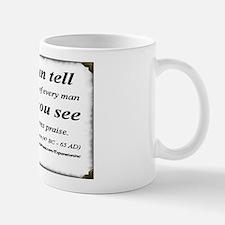 (Seneca - A) Mug