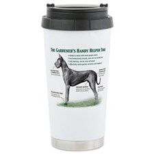 Cute Pet photography Travel Mug