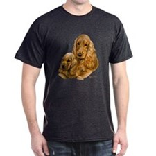 Cocker Spaniel (english) T-Shirt