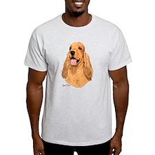Cocker Spaniel (English) T-Shirt