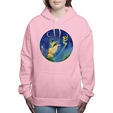 PETER PAN Women's Hooded Sweatshirt