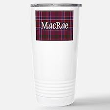 Tartan - MacRae Travel Mug