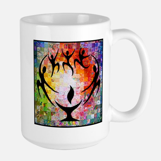 Dancer Chalice Mugs