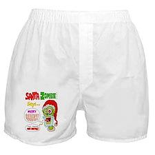 Unique Nicholas Boxer Shorts