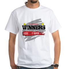 Winners and Losers Tennis Shirt