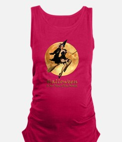 Witches Moon2_Monthx.png Maternity Tank Top