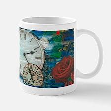 Time is fleeting.jpg Mugs