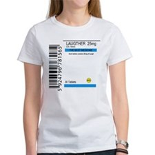 Laughter 25mg T-Shirt