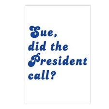 VEEP Did the President Ca Postcards (Package of 8)