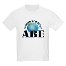 World's Coolest Abe T-Shirt