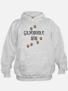 Goldendoodle Mom Hoodie