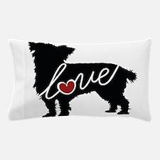Cairn Terrier Pillow Case