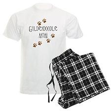Goldendoodle Mom Pajamas