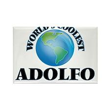World's Coolest Adolfo Magnets