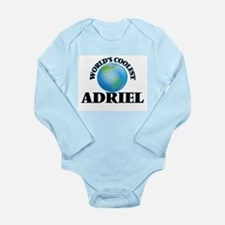 World's Coolest Adriel Body Suit