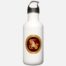 Capricorn Gold Water Bottle