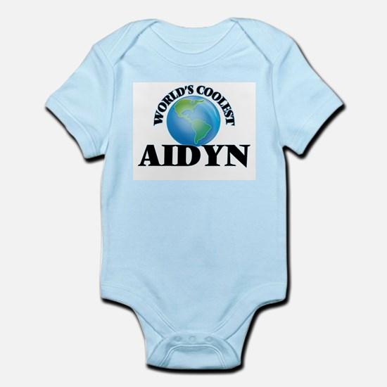 World's Coolest Aidyn Body Suit